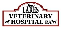 LAKES VETERINARY HOSPITAL